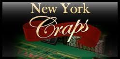 le new york craps
